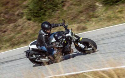 CFMOTO představilo 3 nové motocykly CLX 700 v Miláně!