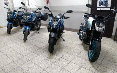 CFMOTO 650GT, 650NK A2 a 300NK – motocyklové novinky 2020