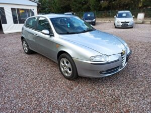 Foto Alfa Romeo 147