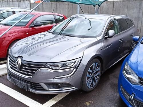 Renault Talisman před dovozem z Itálie