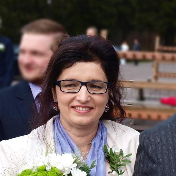 Ilona Lomová
