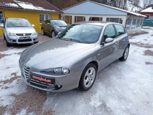 Alfa Romeo 147 z dovozu