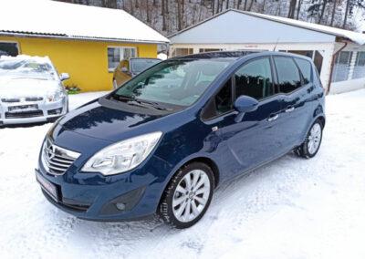 Opel Meriva Cosmo na prodej