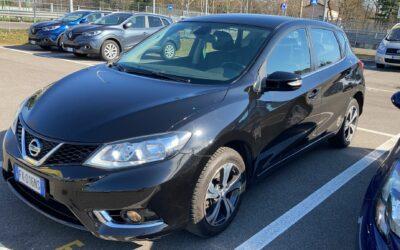 Nissan Pulsar – Dovozeme z Itálie, květen 2021